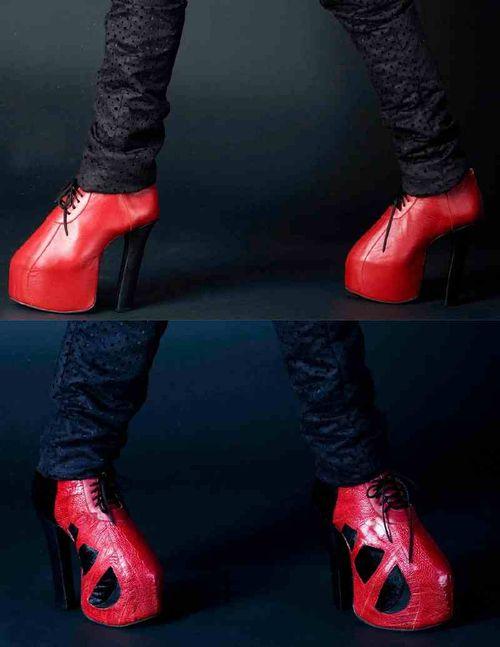 Shoesart